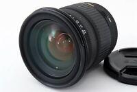 "Sigma AF 17-70mm F/2.8-4.5 DC Macro Lens for Pentax ""Excellent+"" from JAPAN #"