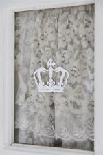 Jeanne d´Arc Living Template Krone Schablone Klebefolie shabby vintage 350942