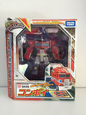 [NIB] Takara Transformers Henkei! Henkei! C-01 Convoy