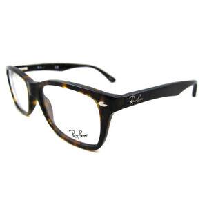Ray-Ban Glasses Frames 5228 2012 Dark Havana