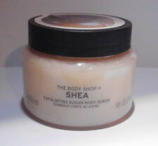 21e Body Shop Shea Body Scrub , 250ml