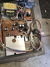CASIO CZ-1 Vintage Analog Synthesizer Parts - Power supply board, transformer