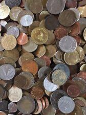 1 Kg/Kilogramm Restmünzen/Umlaufmünzen Europa und Nordamerika