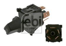 Febi bilstein gebläseschalter calefacción//ventilación 14076 para AUDI VW