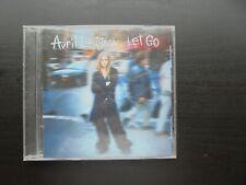 CD Avril Lavigne Let Go