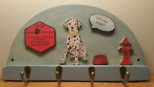 Leash Holder-Collar-Sweater & Keys-Unique Dimensional Display Choose a Dog Usa
