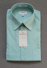 New Concepts By Claiborne Men's Classic Dress Shirt No Iron Size 15 1/2  32-33