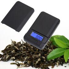 Portable 0.01g Mini Digital Scale Jewelry Carat Powder Weighing High Accuracy