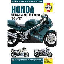 buy honda motorcycle workshop manuals ebay