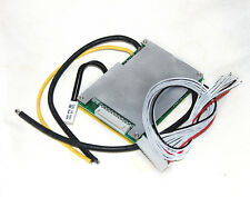 PCB/BMS for 36V (12s)LiFePO4 Battery Pack/100A Limited/ Equilibrium,Tem Switch!