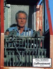 Photo d'exploitation Cinéma 20x30cm (1983) L'AFFRONTEMENT Paul Newman NEUVE