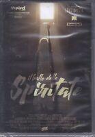 dvd IL BALLO DELLE SPIRITATE di Luigi Boccia nuovo 2018