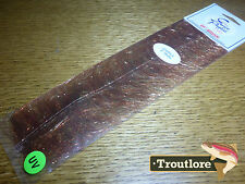 EP SPARKLE BRUSH SPECKLED GOLD ENRICO PUGLISI - NEW FLY TYING DUBBING MATERIAL