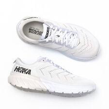 Hoka One One Mach 2 White Running Shoes  - Women's 9 M