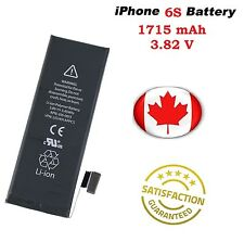 Brand New iPhone 6S Replacement Battery Lithium High Capacity