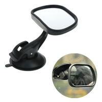 Car Baby Back Seat Rear View Mirror Fit for Infant Child Toddler Safet  JO