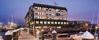 Wyndham Inn on Long Wharf, Newport, RI  - 1 BR Suite - Apr 23 - 26 (3 NTS)