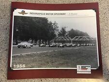 Indianapolis Motor Speedway: A History (Donald Davidson)