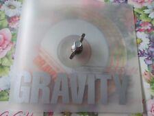 Delerious? Gravity. Furious? Records Promo CDFURY6 UK CD Single