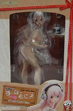 New Orchid Seed Nitro Super Sonic Sonico Valentine ver. 1:7 PVC Painted