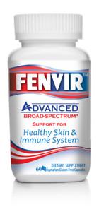 FENVIR Advanced  60 caps
