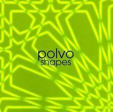Polvo - Shapes [New CD]