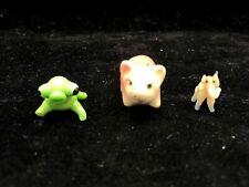 Vintage Miniature Animals