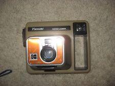 Vintage KODAK Pleaser INSTANT Camera