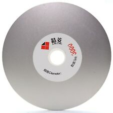5 inch Diamond Grinding Disc Abrasive Wheels 3000 Grit for Angle Grinder