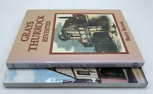 Grays Thurrock and Grays Thurrock Revisited Barry Barnes Pictorial Histories