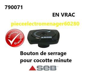SA790071,  790071 , X1040002 Bouton de serrage cocotte SEB authentique