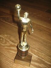 1980 Champions Salvation Army League Basketball ? Trophy Award good decor