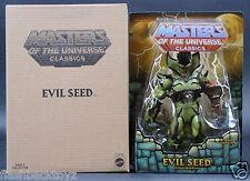 2015 MOTU Evil Seed MOTUC Masters of the Universe Classics MOC