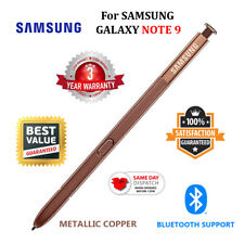 For Samsung Galaxy Note 9 S Pen Bluetooth NEW Replacement Original Stylus BROWN