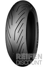 Motorradreifen 190/55 ZR17 (75W) Michelin Pilot Power 3   TL REAR