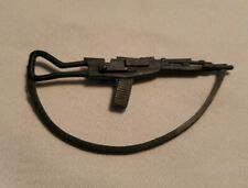 VINTAGE STAR WARS AT-AT DRIVER GUN ACTION FIGURE ACCESSORY KENNER 1980 ESB RIFLE