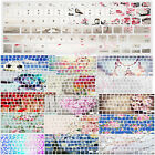 CUSTOM Decal Silicon Soft Gel Jelly Laptop Keyboard Cover Keypad for Mac Macbook