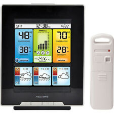 AcuRite AcuRite Color Weather Station