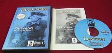 Dragoon: the Prussian era Machine-shrapnel Games 2004