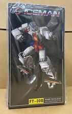 Transformers Fans Toys FT-30B Iceman BRAND NEW! SEALED! IN HAND! USA!