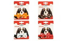 Papillon per cani regolabile disponibili in colori diversi abbigliamento x cani