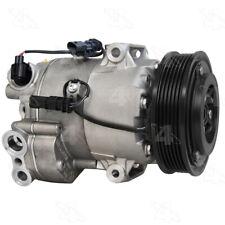 A/C Compressor For 2011 Chevrolet Cruze 1.4L 4 Cyl 68220