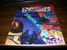 Traveller Chronicle Issue 8