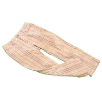 Burberry Pants Beige Brown Woman Authentic Used N408