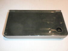 Nintendo DSi XL Brown Black Launch Edition For Parts/Repair Will Not Power On