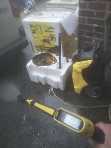 Karcher K7 Premium Smart Control Home Pressure Jet Washer Car Bike Boat Patio