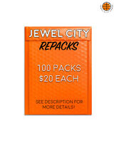 JEWEL CITY REPACKS - NBA Basketball Repack /100 - Read Description!