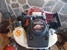 """8"""" Strikemaster Honda Lite Gx35 Honda 4 Stroke Gas Ice Auger Case-Extension 3/20"""