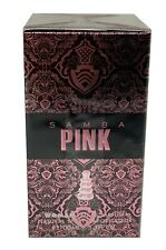 Samba Pink by Perfumer's Workshop for Women Eau de Parfum 3.3 Fl Oz 100ML