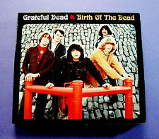 Grateful Dead Birth Of The Dead 1965 - 1966 2 CD Remaster 2001 Remastered